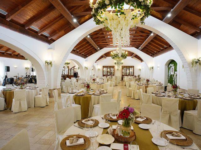 Il matrimonio di Francesco e Giovanna a Poggiorsini, Bari 57
