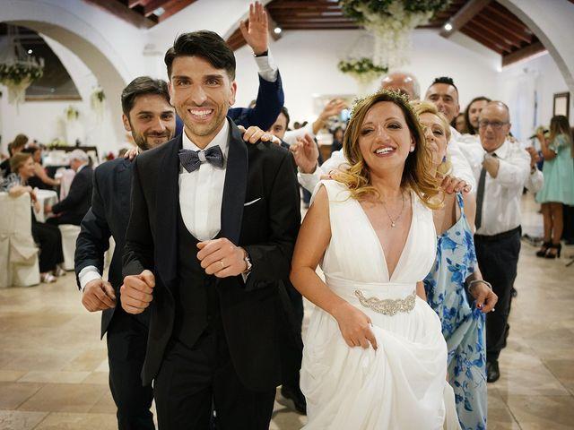Il matrimonio di Francesco e Giovanna a Poggiorsini, Bari 65