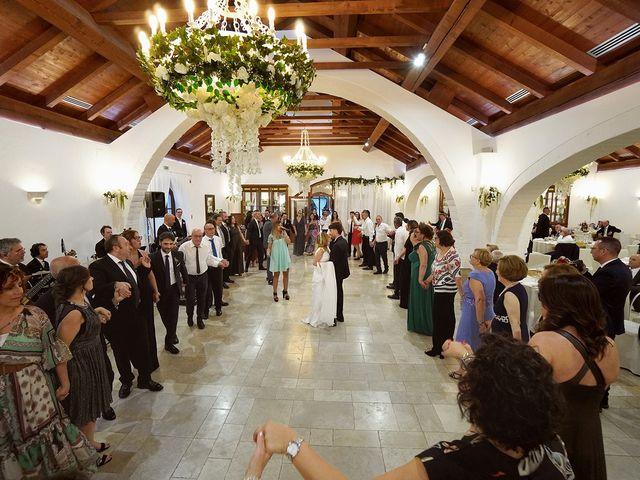 Il matrimonio di Francesco e Giovanna a Poggiorsini, Bari 66