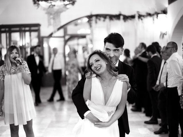 Il matrimonio di Francesco e Giovanna a Poggiorsini, Bari 67