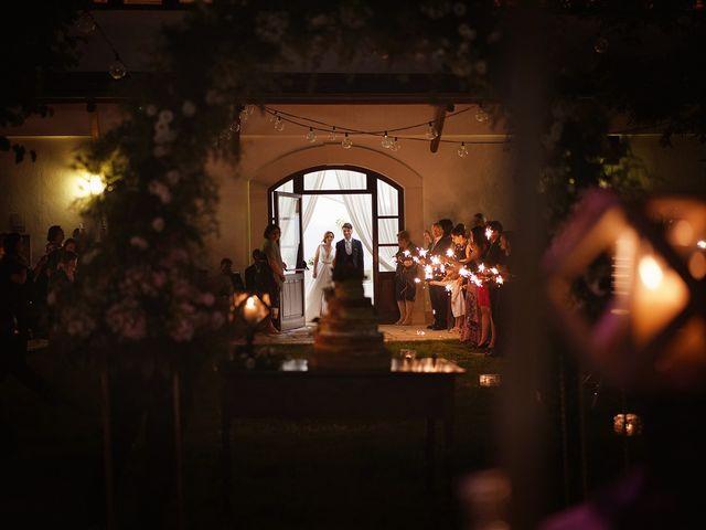 Il matrimonio di Francesco e Giovanna a Poggiorsini, Bari 89