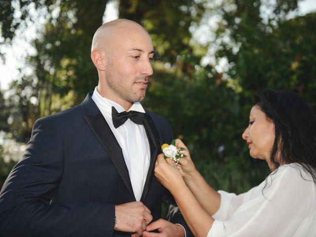 Il matrimonio di Cesare e MariaLuisa a Vetralla, Viterbo 2