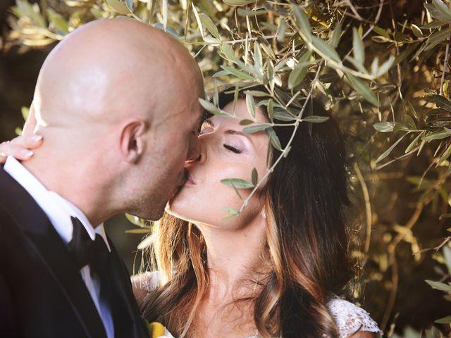 Il matrimonio di Cesare e MariaLuisa a Vetralla, Viterbo 18