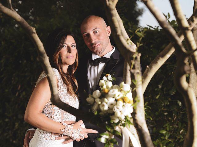 Il matrimonio di Cesare e MariaLuisa a Vetralla, Viterbo 21