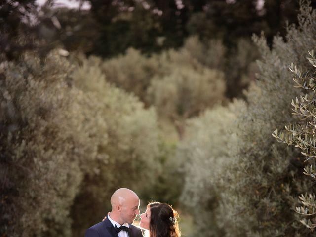 Il matrimonio di Cesare e MariaLuisa a Vetralla, Viterbo 24