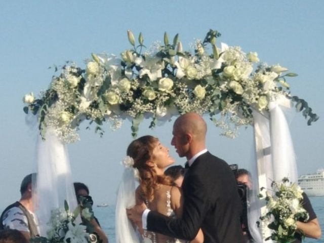 Il matrimonio di Matteo e Michela a Albissola Marina, Savona 3