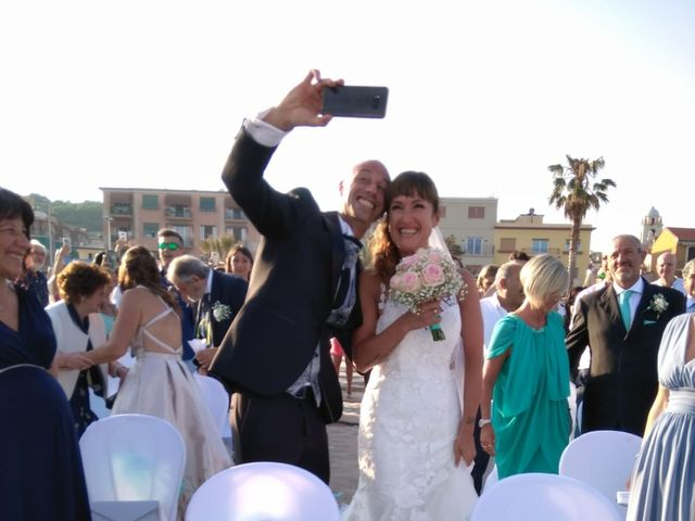 Il matrimonio di Matteo e Michela a Albissola Marina, Savona 4
