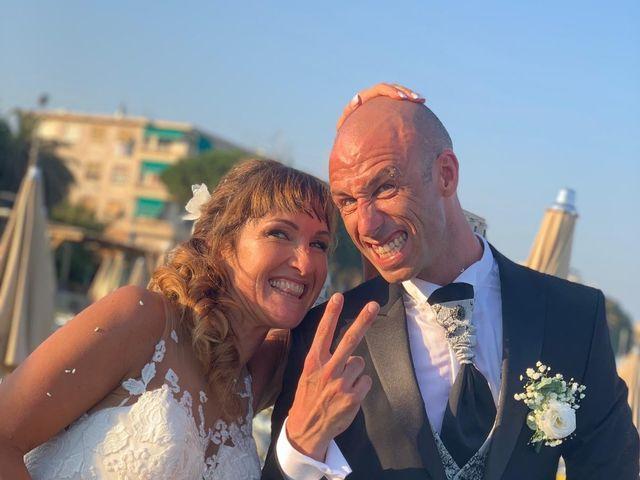 Il matrimonio di Matteo e Michela a Albissola Marina, Savona 5