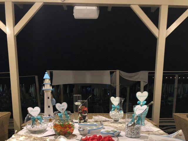 Il matrimonio di Matteo e Michela a Albissola Marina, Savona 7