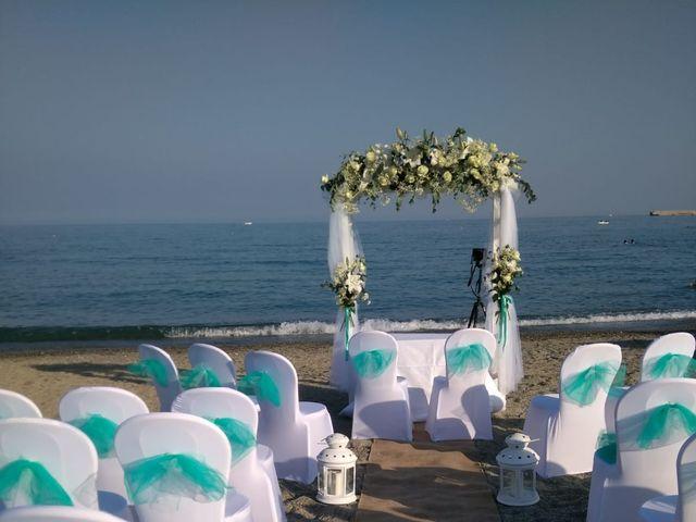Il matrimonio di Matteo e Michela a Albissola Marina, Savona 9