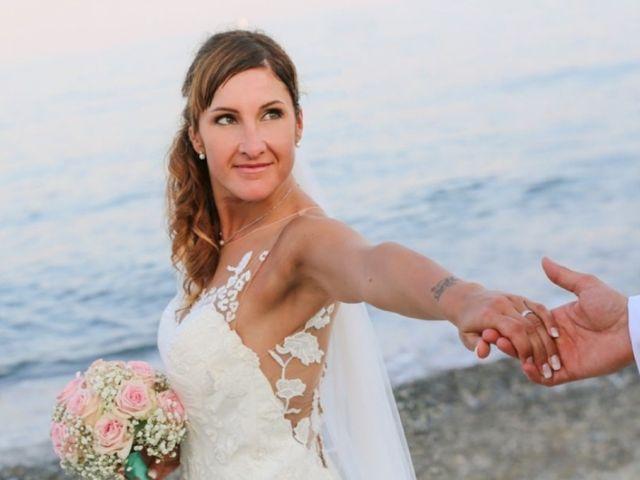 Il matrimonio di Matteo e Michela a Albissola Marina, Savona 1