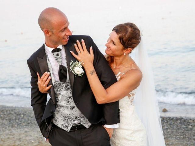 Il matrimonio di Matteo e Michela a Albissola Marina, Savona 11