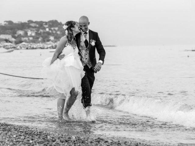 Il matrimonio di Matteo e Michela a Albissola Marina, Savona 2
