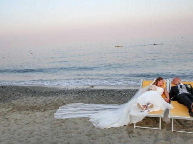 Il matrimonio di Matteo e Michela a Albissola Marina, Savona 12