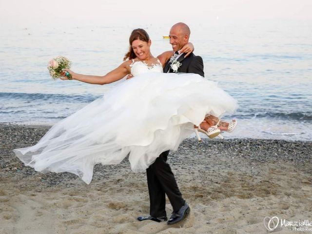Il matrimonio di Matteo e Michela a Albissola Marina, Savona 14
