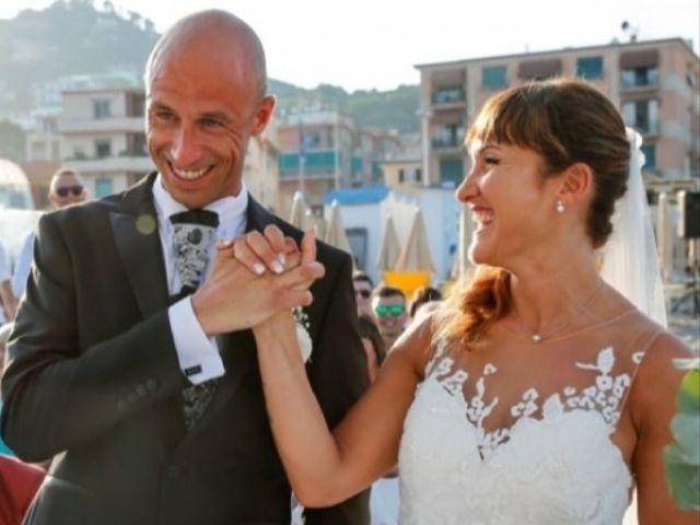 Il matrimonio di Matteo e Michela a Albissola Marina, Savona 15
