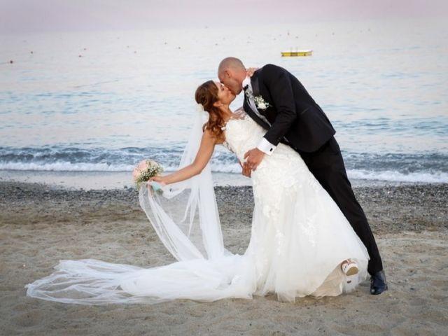 Il matrimonio di Matteo e Michela a Albissola Marina, Savona 17