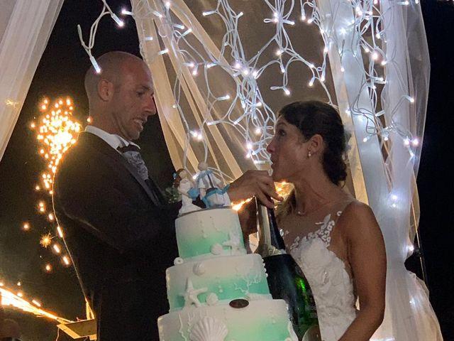 Il matrimonio di Matteo e Michela a Albissola Marina, Savona 18