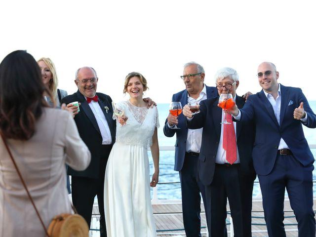 Il matrimonio di Giovanni e Ester a Palermo, Palermo 1