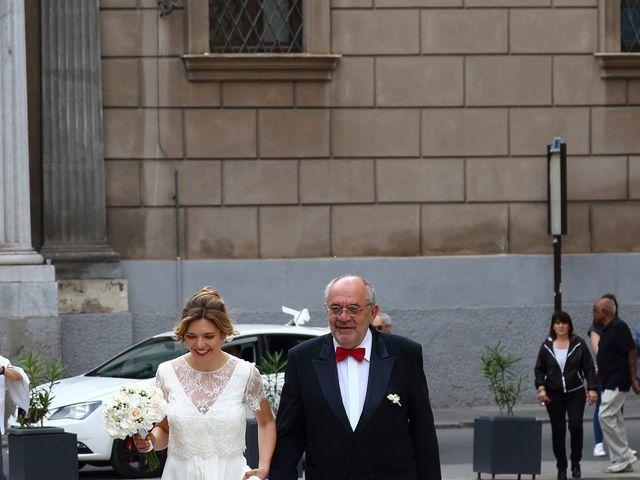 Il matrimonio di Giovanni e Ester a Palermo, Palermo 5