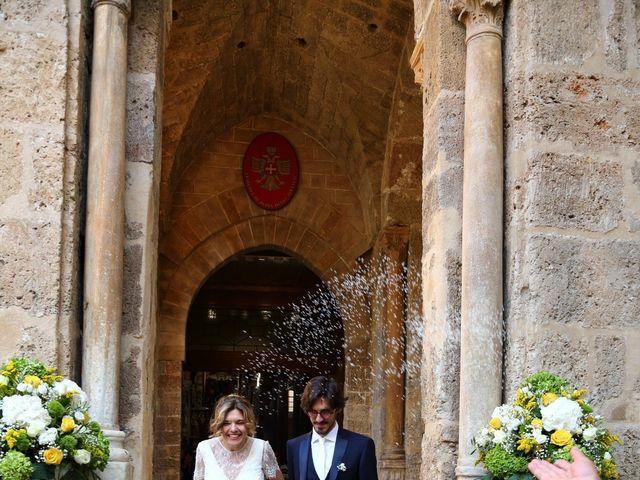 Il matrimonio di Giovanni e Ester a Palermo, Palermo 6