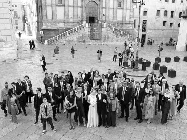 Il matrimonio di Giovanni e Ester a Palermo, Palermo 14