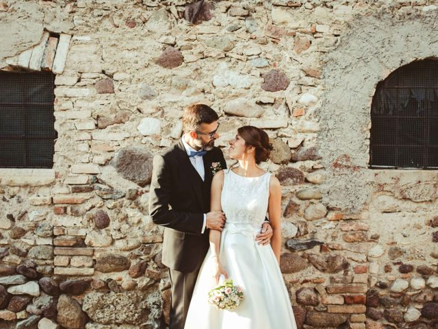 Il matrimonio di Alessandro e Silvia a Cavriana, Mantova 52