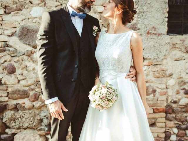 Il matrimonio di Alessandro e Silvia a Cavriana, Mantova 53