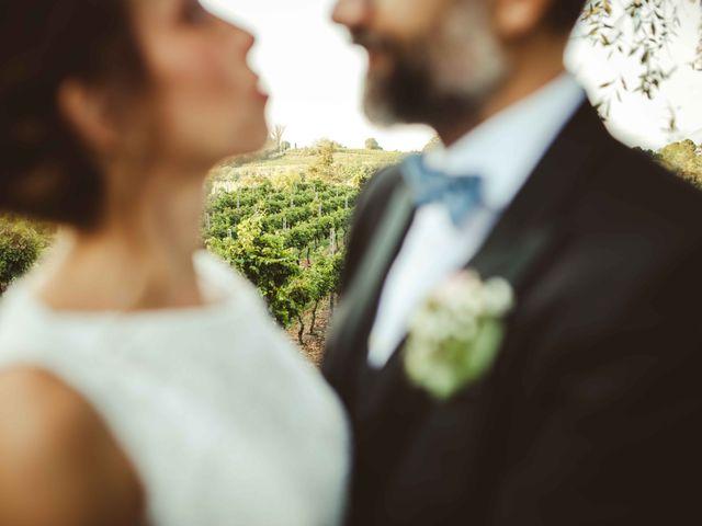 Il matrimonio di Alessandro e Silvia a Cavriana, Mantova 59