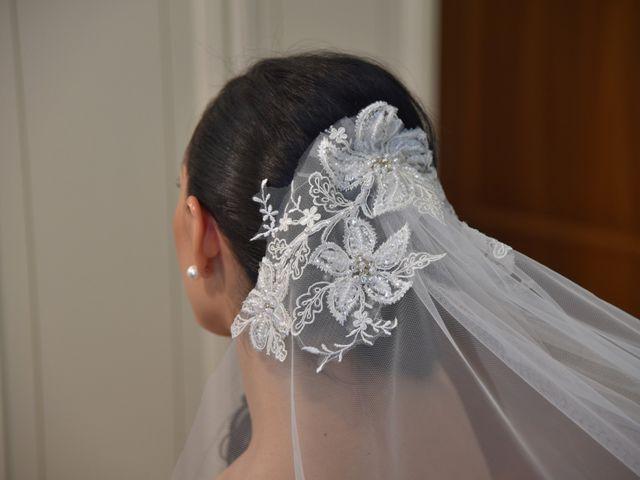 Il matrimonio di Antonio e Elisabetta a Gubbio, Perugia 16