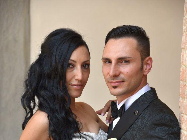 Il matrimonio di Antonio e Elisabetta a Gubbio, Perugia 26