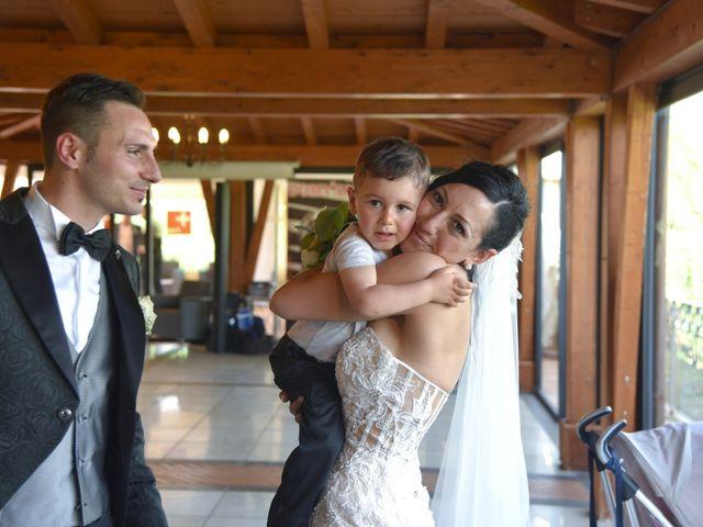 Il matrimonio di Antonio e Elisabetta a Gubbio, Perugia 44