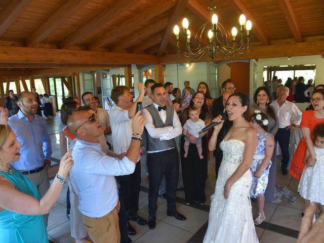 Il matrimonio di Antonio e Elisabetta a Gubbio, Perugia 45