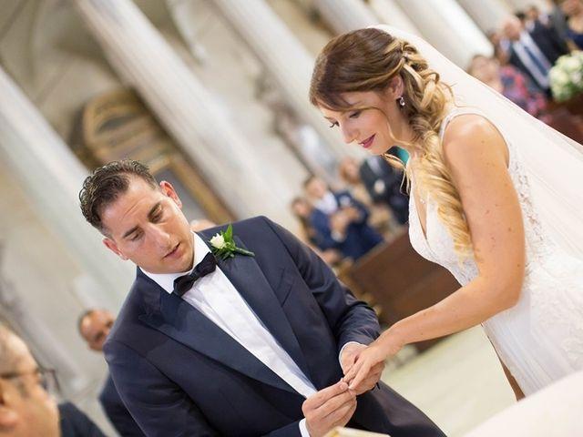 Il matrimonio di Thomas e Silvia a Trevignano Romano, Roma 14