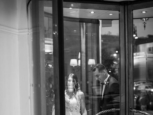 Il matrimonio di Thomas e Silvia a Trevignano Romano, Roma 22