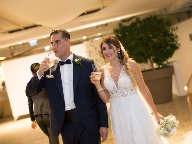 Il matrimonio di Thomas e Silvia a Trevignano Romano, Roma 23
