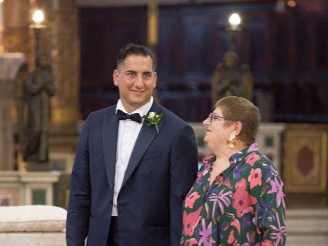 Il matrimonio di Thomas e Silvia a Trevignano Romano, Roma 50
