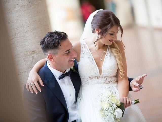 Il matrimonio di Thomas e Silvia a Trevignano Romano, Roma 61