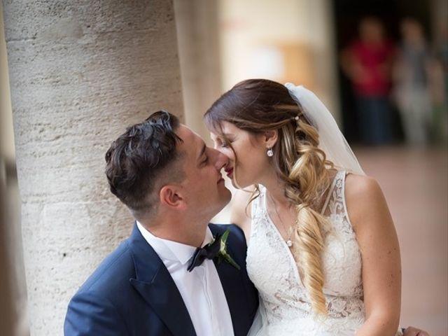 Il matrimonio di Thomas e Silvia a Trevignano Romano, Roma 62