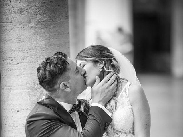Il matrimonio di Thomas e Silvia a Trevignano Romano, Roma 63