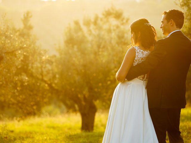 Le nozze di Gabriele e Marlene