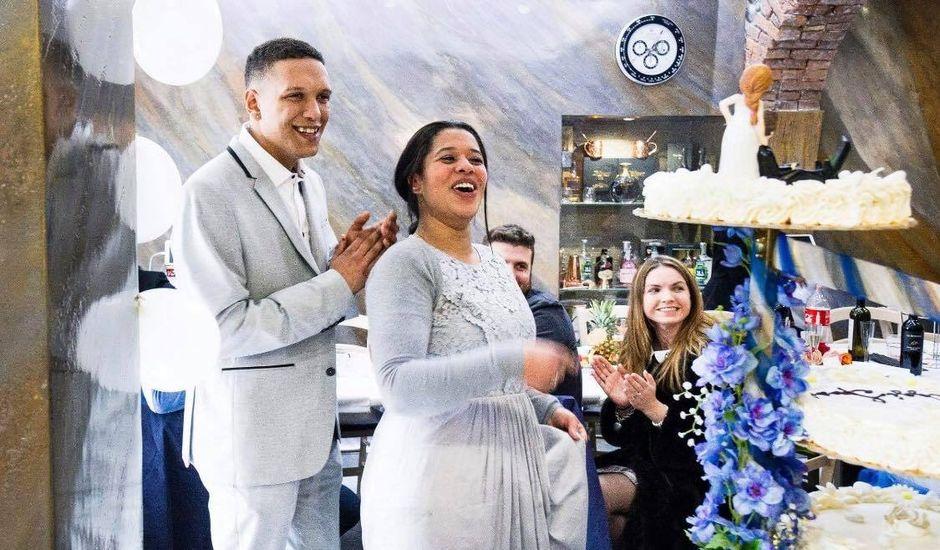 Il matrimonio di Pablo e Silvia a Genova, Genova