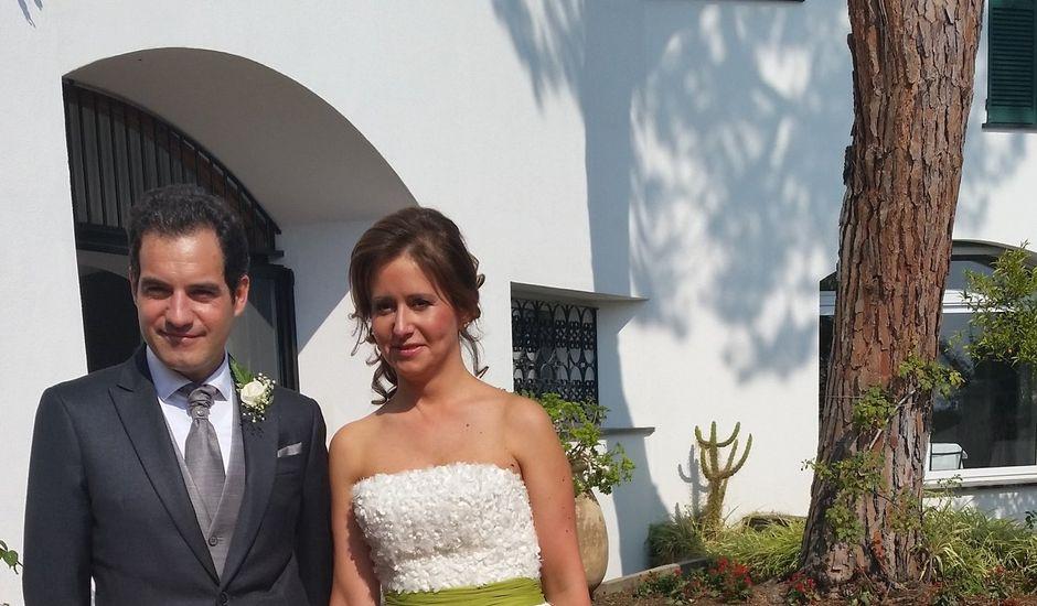 Il matrimonio di Laura e Paolo a Genova, Genova