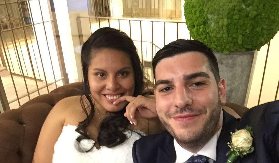 Il matrimonio di Kelly e Stefano  a Milano, Milano