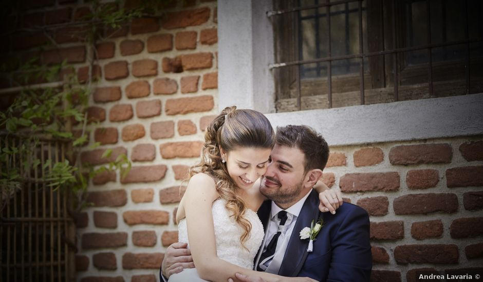 Il matrimonio di Alessio e Liliana a Albairate, Milano