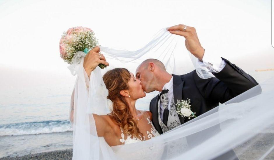 Il matrimonio di Matteo e Michela a Albissola Marina, Savona