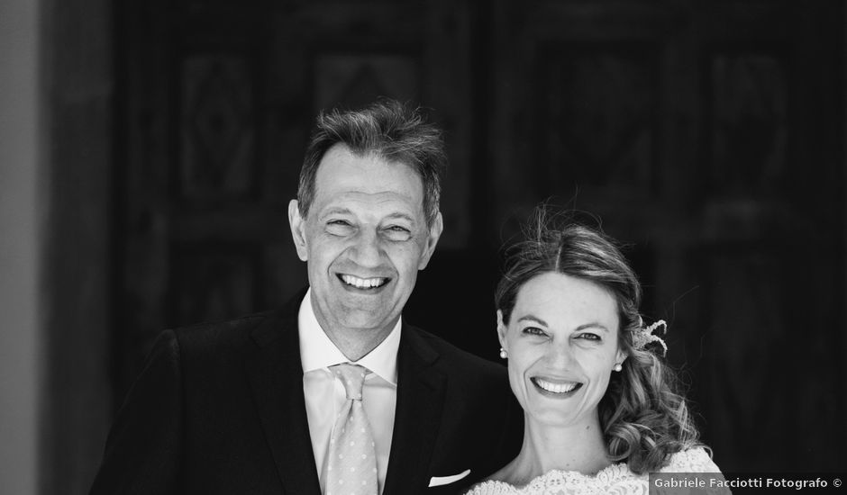 Il matrimonio di Umberto e Camilla a Valtournenche, Aosta