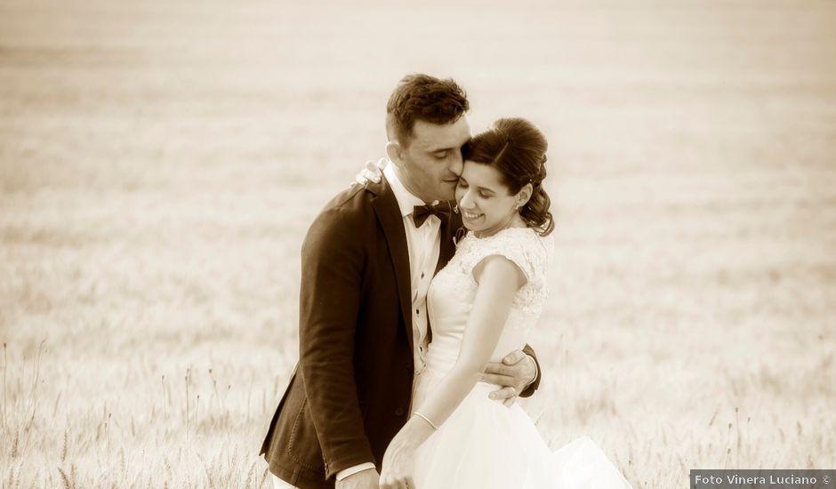 Il matrimonio di Alessandro e Elena a Pieve di Soligo, Treviso