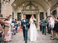 Le nozze di Anna e Andrea 3