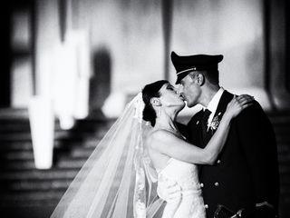 Le nozze di Rosy e Daniele